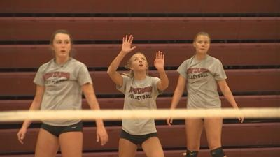 McCracken County ready for state volleyball tournament