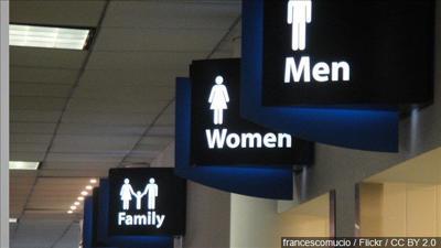 bathroom-restroom