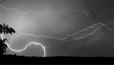 Weather Authority Alert: Wednesday storms