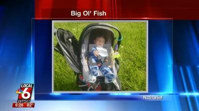 5/2 Big Ol' Fish