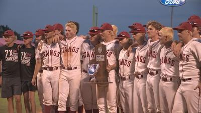 Trinity beats McCracken County for state baseball title