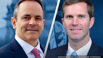 bevin and beshear