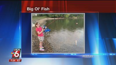 8/2 Big Ol' Fish