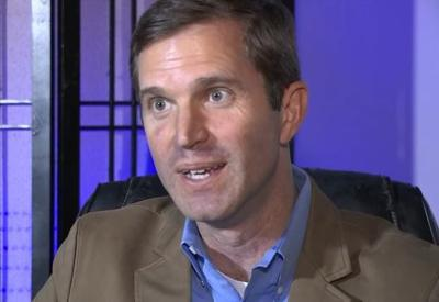 Beshear Local 6 interview 9/11/2019