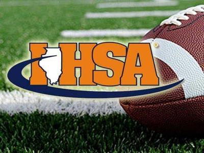 4/6 Illinois high school football rankings
