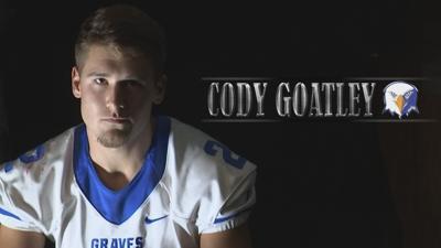 Top 10 Players of Gridiron Glory: #2 Cody Goatley