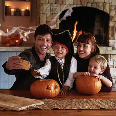 Celebrate Halloween Safely and Help a Good Cause