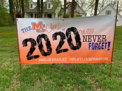 MCHS 2020 banner