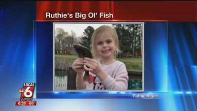 5/7 Ruthie's Big Ol' Fish apology