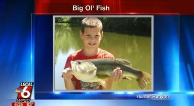9/13 Big Fish