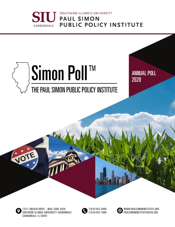 Simon Poll 2020
