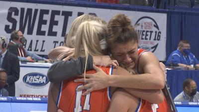 Marshall County drops state championship heartbreaker