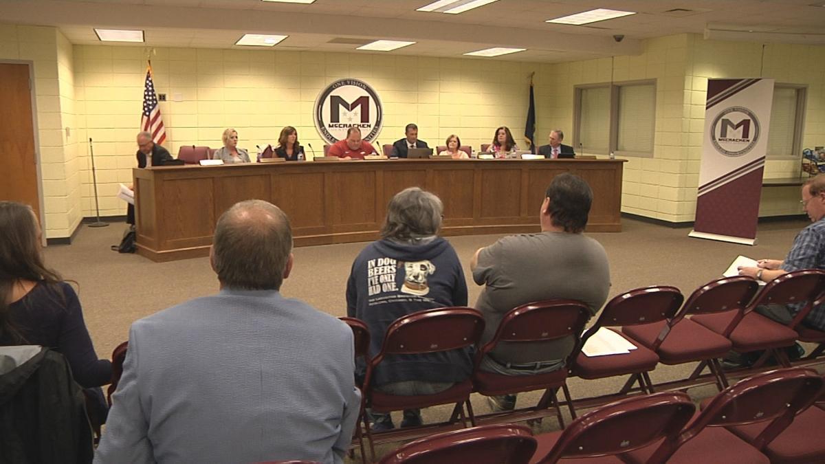 McCracken County School Board