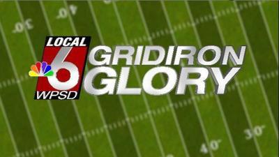 gridiron glory game of the week