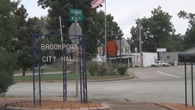 City of Brookport