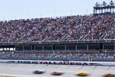 NASCAR set to allow fans back in Florida, Alabama