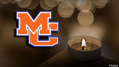 Marshall County High School remembrance, memorial