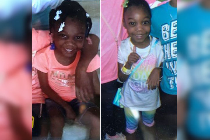 7-year-old girl reported missing in Carbondale, Illinois
