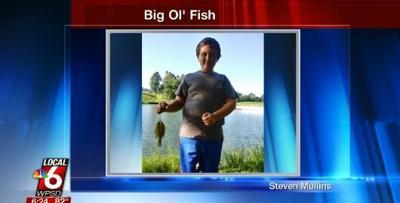 9/7 Big Ol Fish