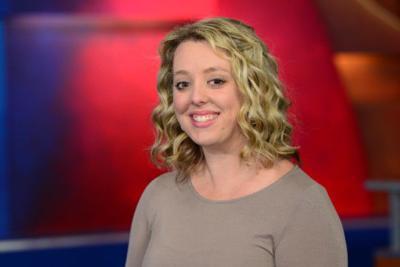 Allison Rickman - Bio Photo