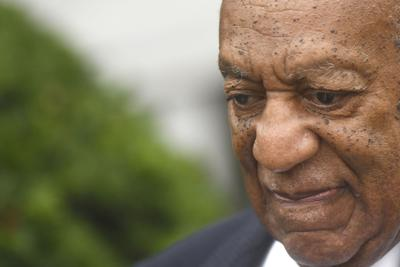 **This image is for use with this specific article only** Bill Cosby