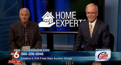 Home Experts - RARE Auction Group - 5/28/2019