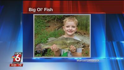 9/2 Big Ol' Fish