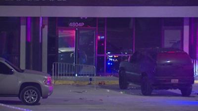 Kansas City bar shooting