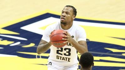 Williams, Racers dominate SIUE 86-57 for 4th straight win