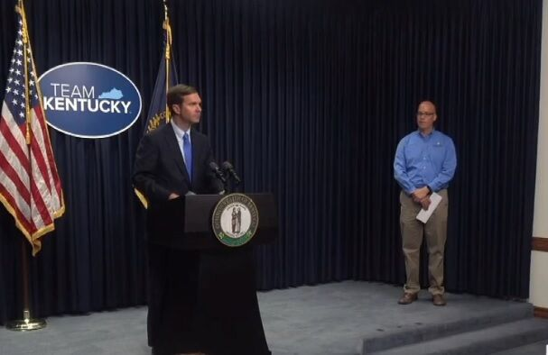 beshear and stack on delta varient 71921.jpg