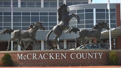 McCracken County school