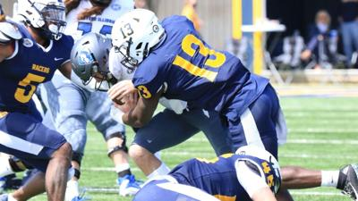 Racers move up to #14 following win over EIU