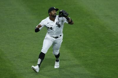 White Sox slugger Jimenez out 5-6 months for ruptured tendon