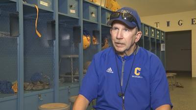 Caldwell County football coach David Barnes passes away