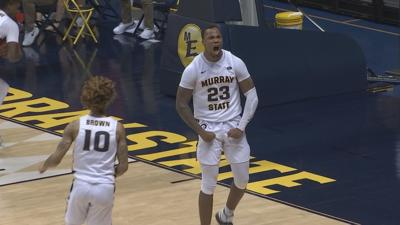 Murray State duo earns First Team All-OVC honors