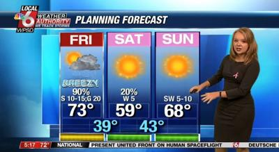 Wake Up Weather: 10/11/19