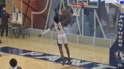 Johnson lifts Eastern Illinois over Murray State 74-68