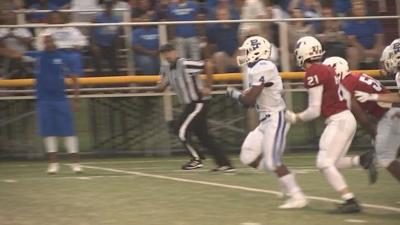 Paducah Tilghman holds off McCracken County 47-43