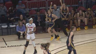 Murray State's Burpo looking to build on strong sophomore season