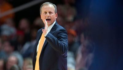 Tennessee releases 2019-20 nonconference schedule