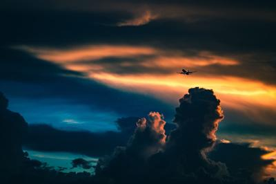 Lack of flights impacting weather forecasting