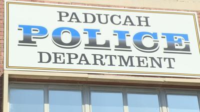 Paducah police responds to civil disagreement
