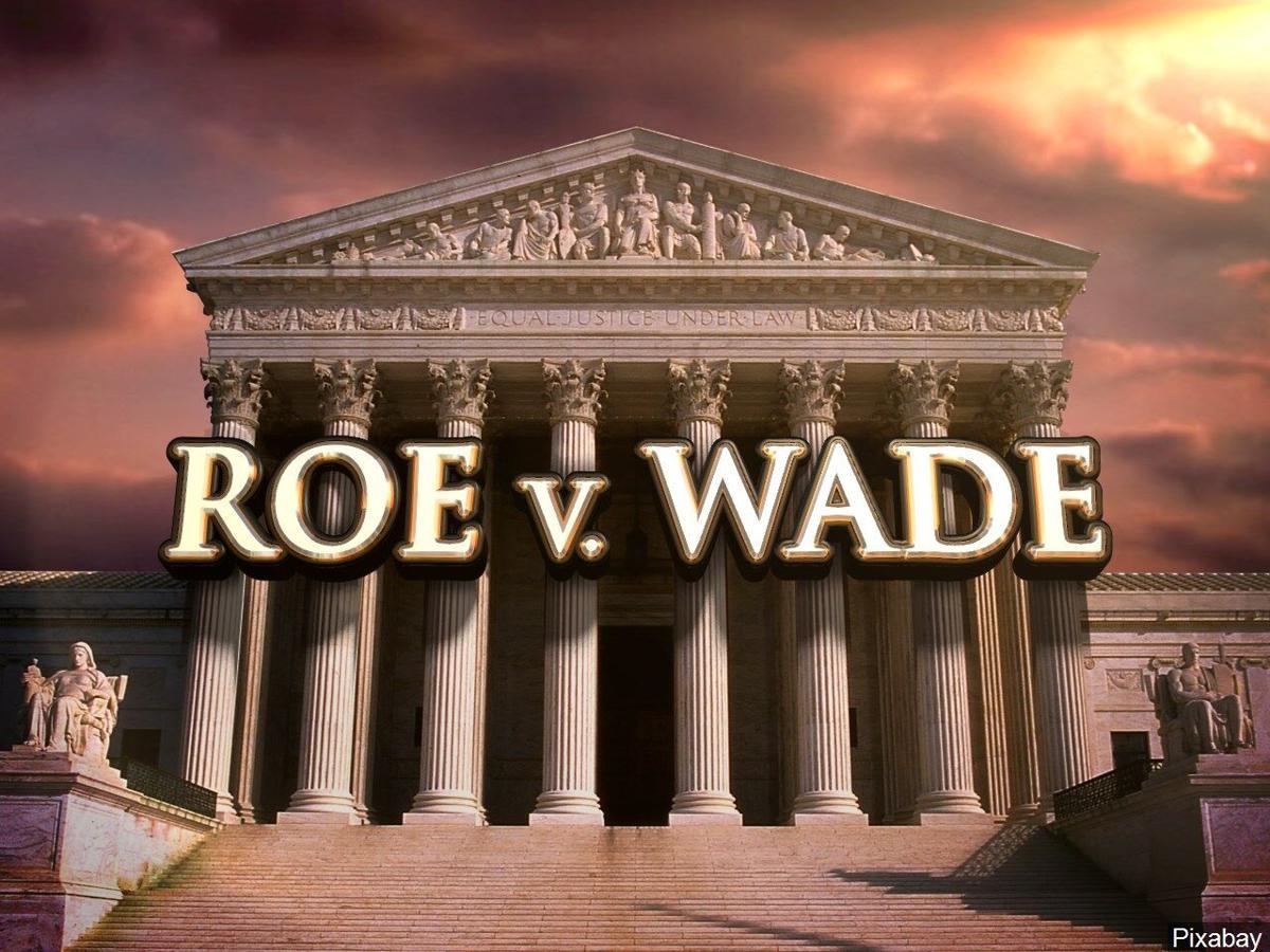 roe v. wade - photo #26