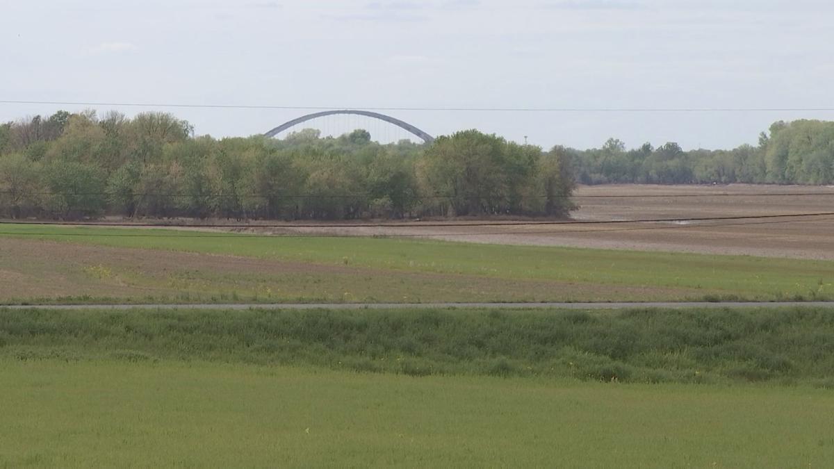 I-24 bridge