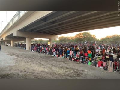 texas bridge