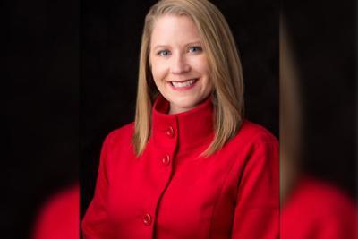 Mayor Brandi Harless