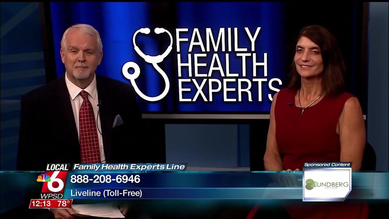 Family Health - Lundberg Medical Imaging - 8//28/2019