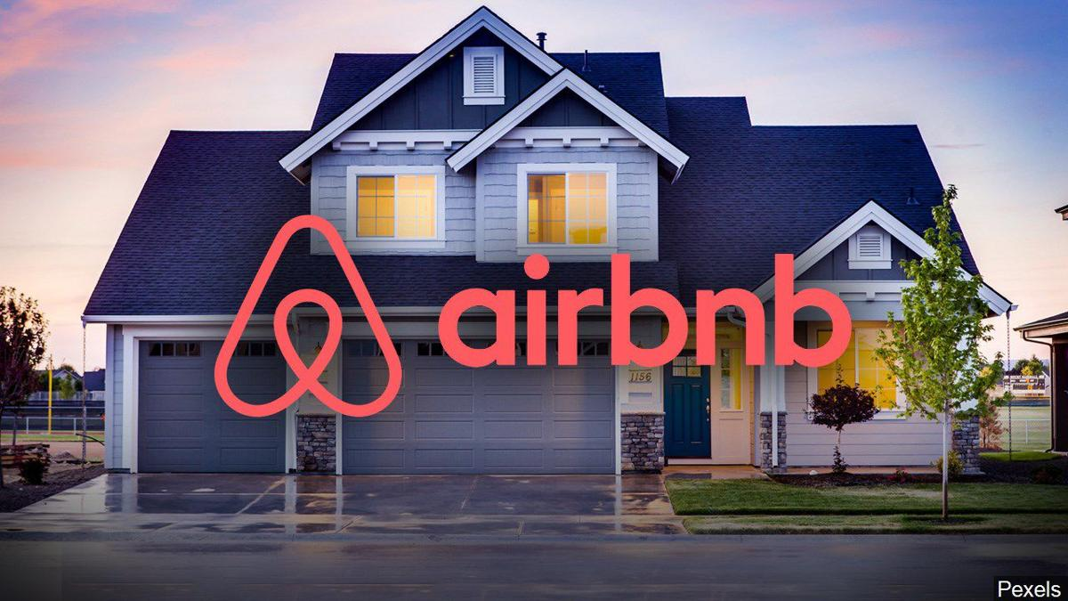 Airbnb Adventures offers fully planned trips — including a
