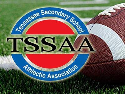 10/26 TSSAA football rankings