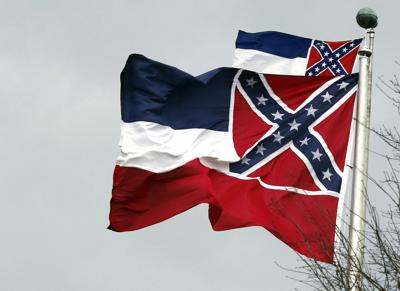 Southeastern Conference pushing Mississippi to change flag